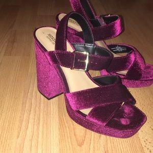 c220f4dca5 Mossimo Supply Co Shoes | Mossimo Platform Heels | Poshmark